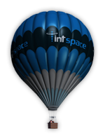 int-space.de Ballon
